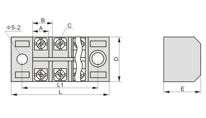 供应ymd-Ⅰ型低压喷吹脉冲袋式除尘器 专业继电器 漏电断路器 空开